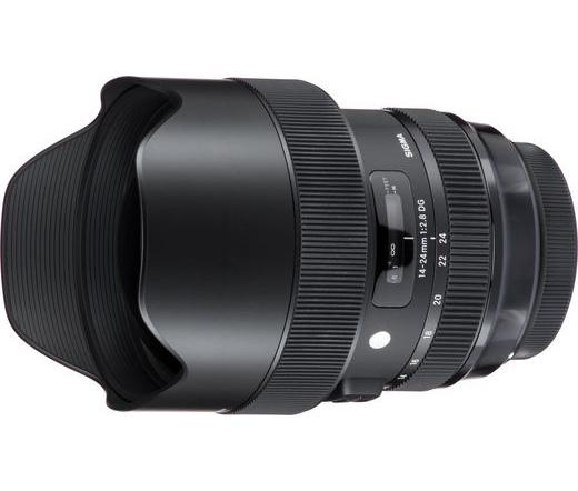 SIGMA 14-24mm f/2.8 DG HSM ART (NIKON)