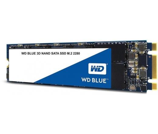 WD Blue 3D NAND M.2 2280 500GB