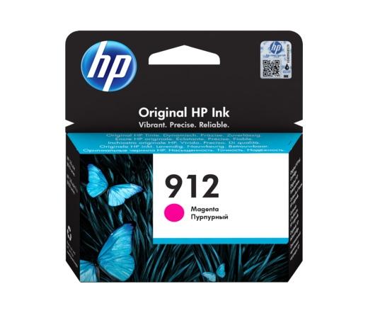 HP 912 bíbor