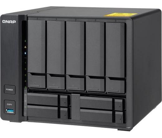 QNAP TS-932X 8GB RAM