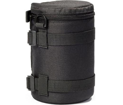 easyCover Lens Bag (objektívtáska) 110x190 fekete