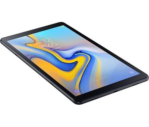 """Samsung Galaxy Tab A 2018 10,5"""" fekete"""