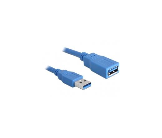 Delock 82539 USB3.0-A 2m Hosszabbító (male/female)