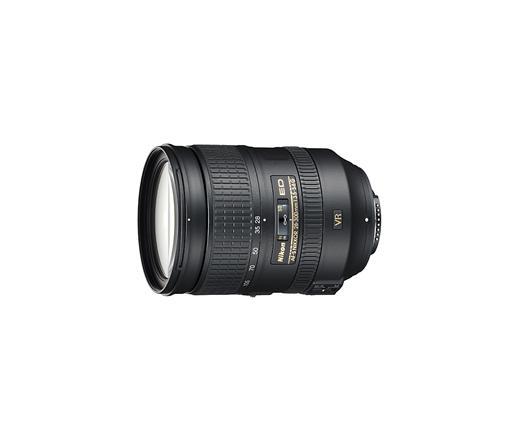 Nikon Nikkor AF-S 28-300mm f/3.5-5.6 G ED VR
