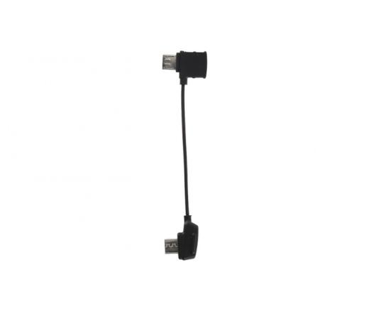 DJI Mavic Part 4 RC kábel (Fordított Micro-USB)