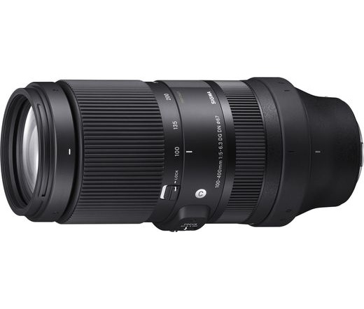 SIGMA 100-400mm f/5-6.3 DG DN OS (C) (LEICA-L)
