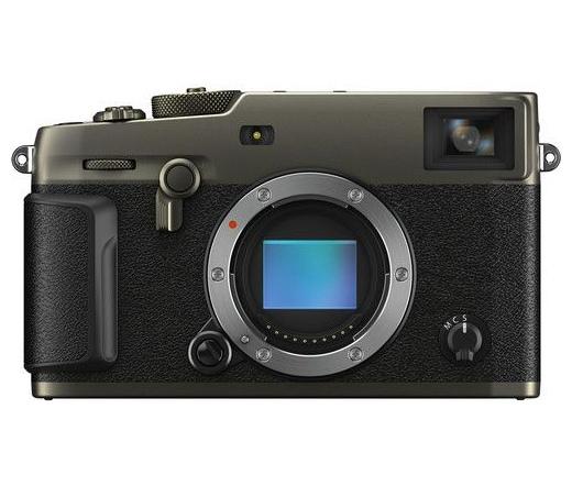 Fujifilm X-Pro3 váz DR fekete