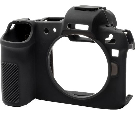 easyCover szilikontok Canon EOS R/Ra fekete