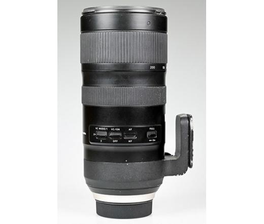 Használt Tamron 70-200mm f/2.8 VC Di G2 Nikon sn:0