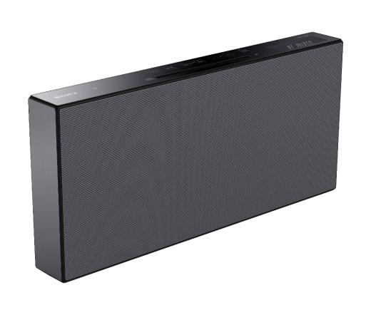 Sony CMT-X3CD fekete