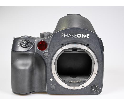 Használt PhaseOne 645 DF+ váz sn:PX003788