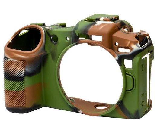 easyCover szilikontok Canon EOS RP terepmintás