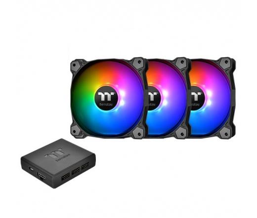 Thermaltake Pure Plus RGB 14 TT Premium Edition