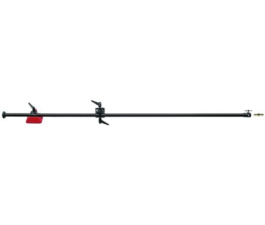 Manfrotto Black Light Boom