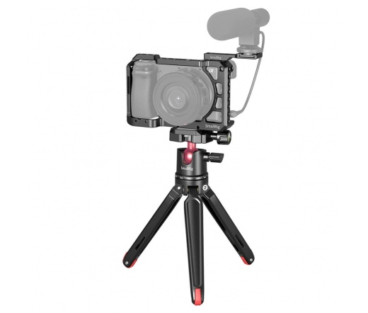SMALLRIG VLOG KIT KGW110 FOR SONY A6100/A6300/A640