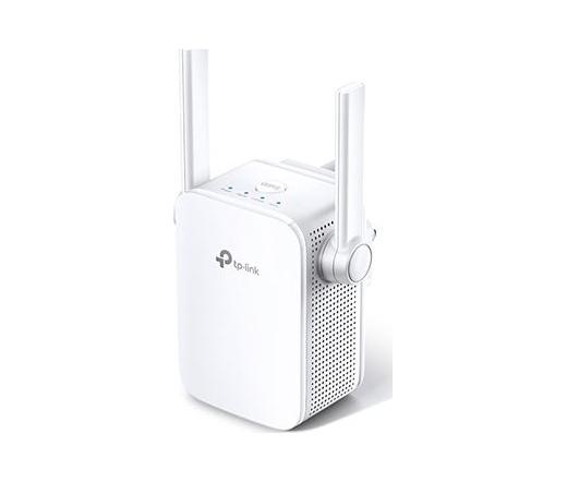 TP-Link RE305 AC1200 Wi-Fi Lefedettségnövelő