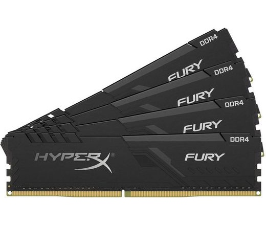 Kingston HyperX Fury 2019 DDR4-3000 16GB kit4