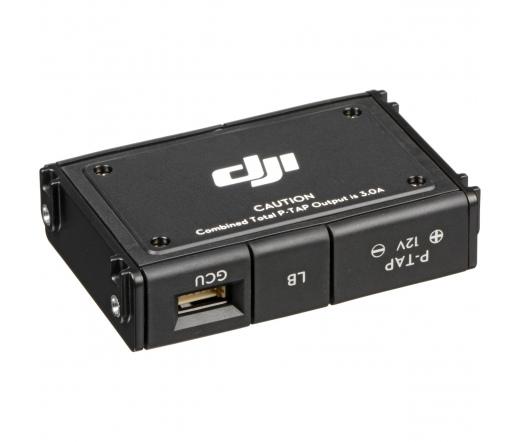 DJI RONIN-M Part 13 Power Distribution Box