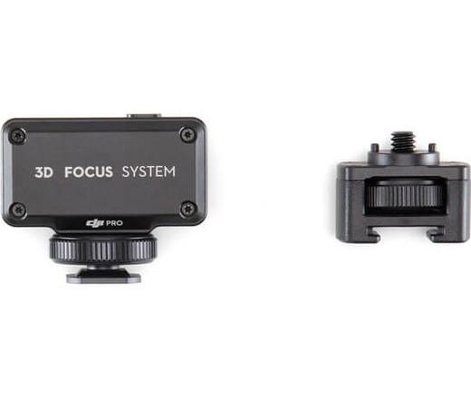 DJI RS2 & RSC2 3D Focus System