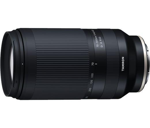 Tamron 70-300mm f/4.5-6.3 Di lll RXD (Sony E)