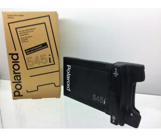 Polaroid 545i polaroid hátfal