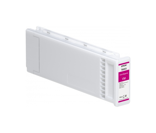 Patron Epson T800300 UltraChrome magenta