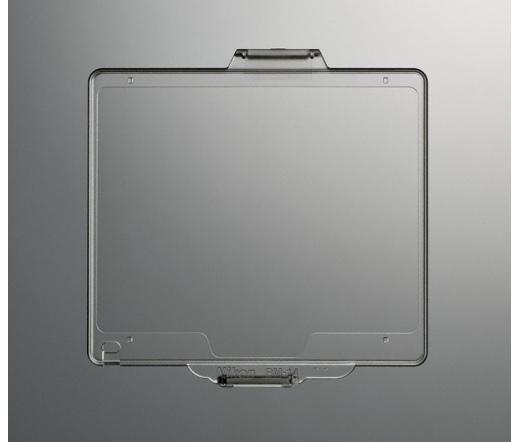 Nikon BM-14 LCD védő
