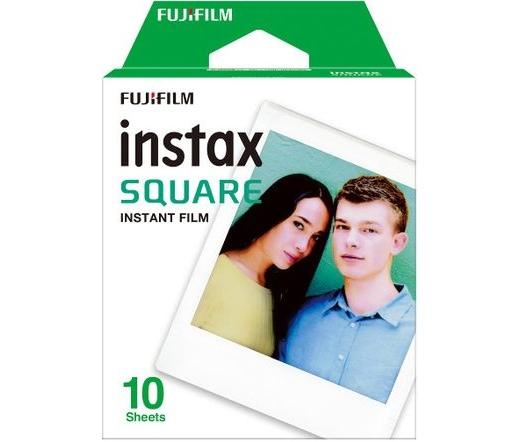 Fujifilm instax SQUARE SQ10 film (10lap)