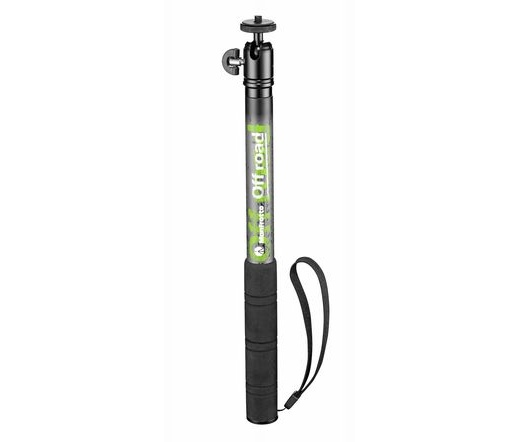 Manfrotto OFF ROAD Pole Medium with ballhead