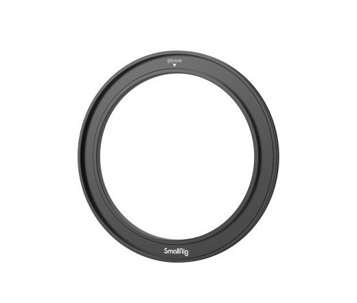 SMALLRIG 95-114mm Threaded Adapter Ring for Matte