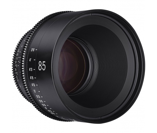 Xeen 85mm T1.5 Cine (Nikon)