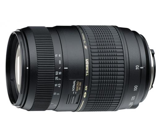 Tamron AF 70-300mm f/4-5.6 LD Di (Canon)