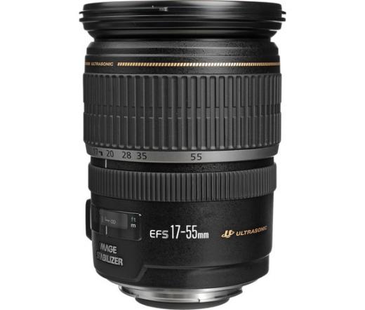 Használt Canon 17-55mm f/2.8  sn:40902861