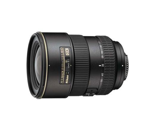 Nikon Nikkor 17-55mm f/2.8 G AF-S DX IF ED