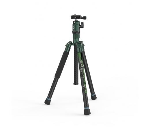 SMALLRIG Selection Ultra-light carbon fiber camera