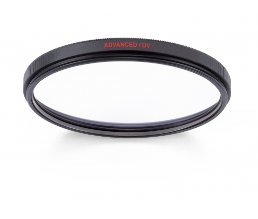 Manfrotto Advanced UV szűrő 58mm