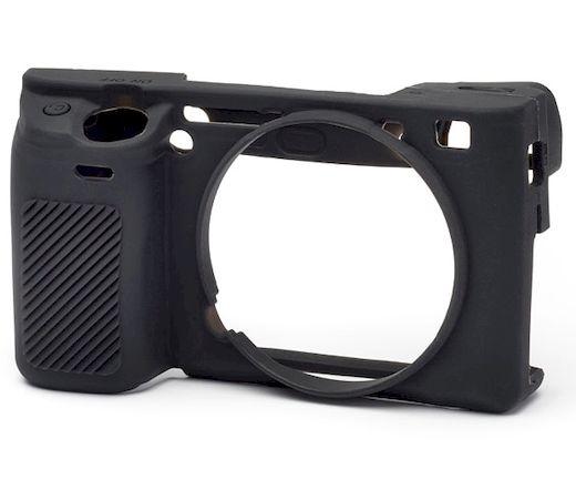easyCover szilikontok Sony A6000/A6100/A6300/A6400