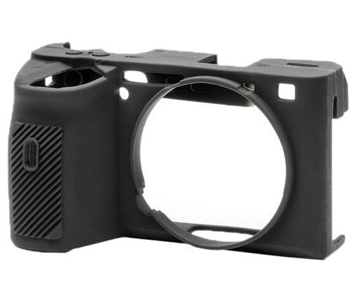 easyCover szilikontok Sony A6600 fekete
