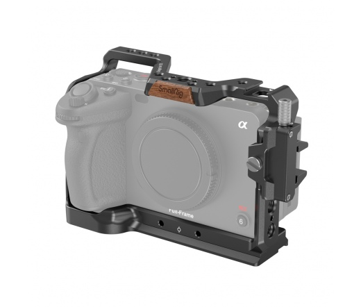 SMALLRIG Cage for Sony FX3 Cinema Camera
