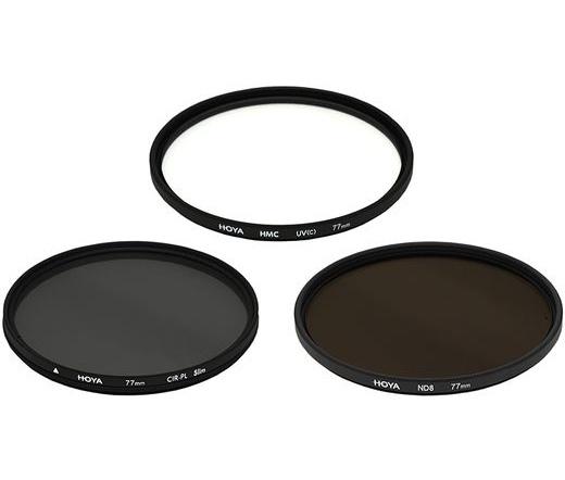 Hoya Digital Filter Kit II 40mm YKITDG049