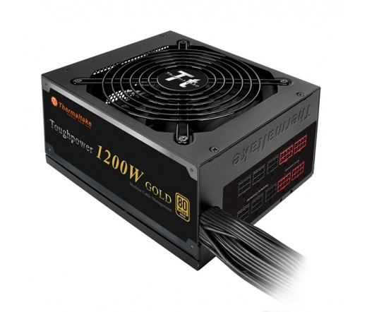 Thermaltake Toughpower Gold 1200W