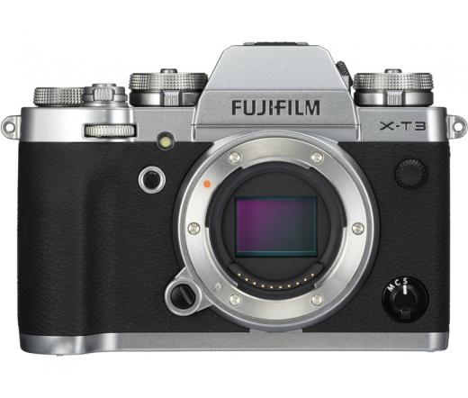 Fujifilm X-T3 Ezüst váz