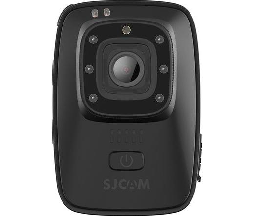 SJCam A10 viselhető többcélú testkamera