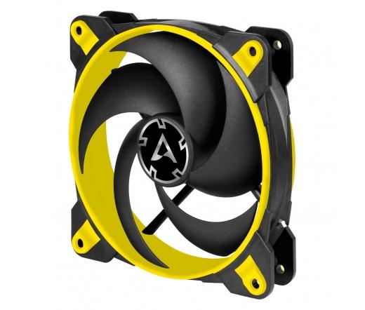 Arctic BioniX P120 - sárga (PWM, PST)