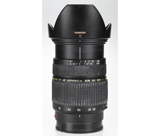 Használt Tamron 28-75mm f/2.8 XR Di Macro Sony A