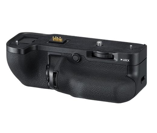 Fujifilm VG-GFX1 függőleges akkumulátormarkolat