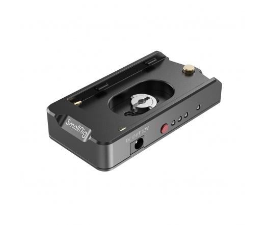 SMALLRIG NP-F Battery Adapter Plate EB2504