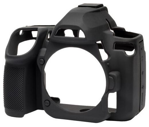 easyCover szilikontok Nikon D780 fekete