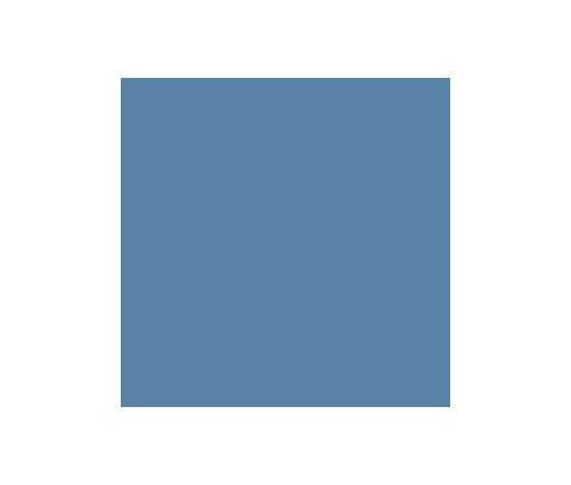 Colorama 2.72x11m China Blue _15