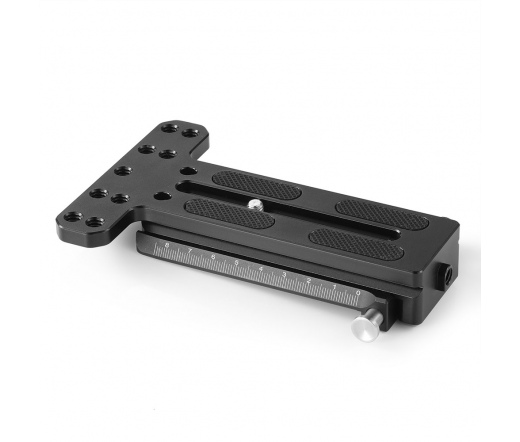 SMALLRIG Counterweight Mounting Plate (Arca type)f